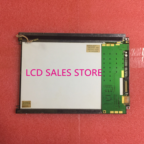 LQ11S452 DISPLAY LCD tested well ORIGINAL MADE IN JAPAN d05021b maine board fittings of a machine tested well original