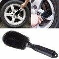 Hot selling Wheel Tire Rim Scrub Brush Car Truck Motorcycle Bicycle Washing Cleaning tool