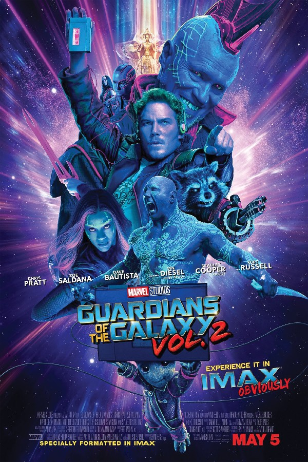 DIY frame Guardians of the Galaxy Vol. 2 Action Movie Film posters and print home decor art silk Fabric Poster Print UUMME