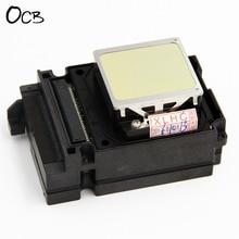F192040 Cabezal de Impresión del Cabezal de Impresión Para Epson A700 A710 A725 A730 A800 A810 TX810 TX820 PX720 TX700W TX710W TX800FW PX730WD PX800FW