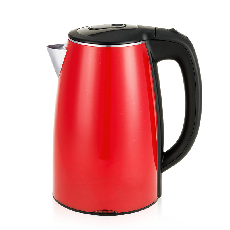 Electric kettle The 304 stainless steel electric is used electric kettle is used to boil water 304 stainless steel