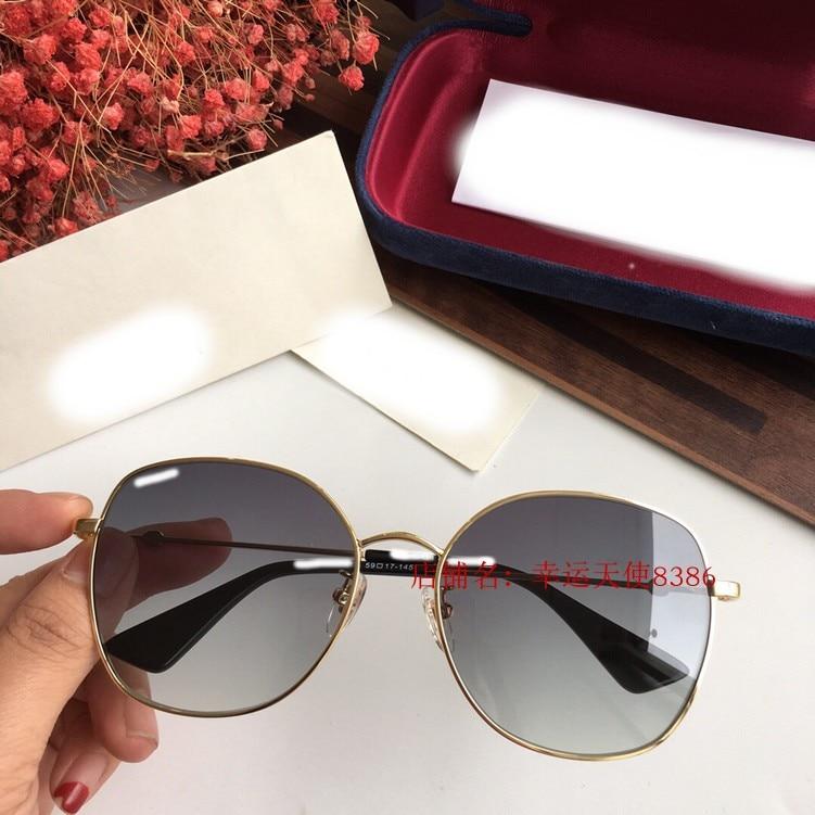 Carter 6 2 3 Ak0108 Für 5 Frauen Gläser 2019 4 1 Designer Sonnenbrille Luxus Runway 6c01v6q