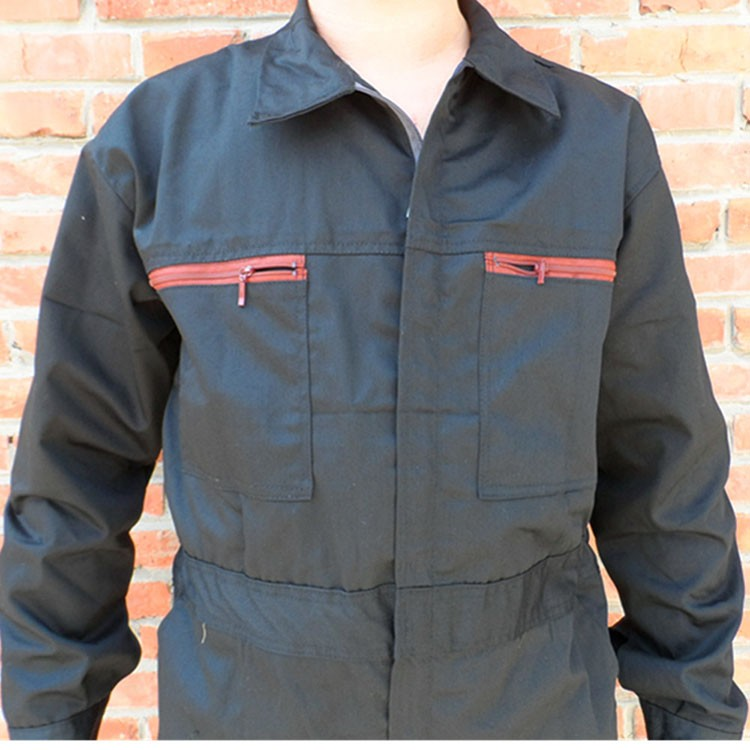 Mens Work Clothing Long Sleeve Coveralls High Quality Overalls Worker Repairman Machine Auto Repair Electric Welding Absenteeism