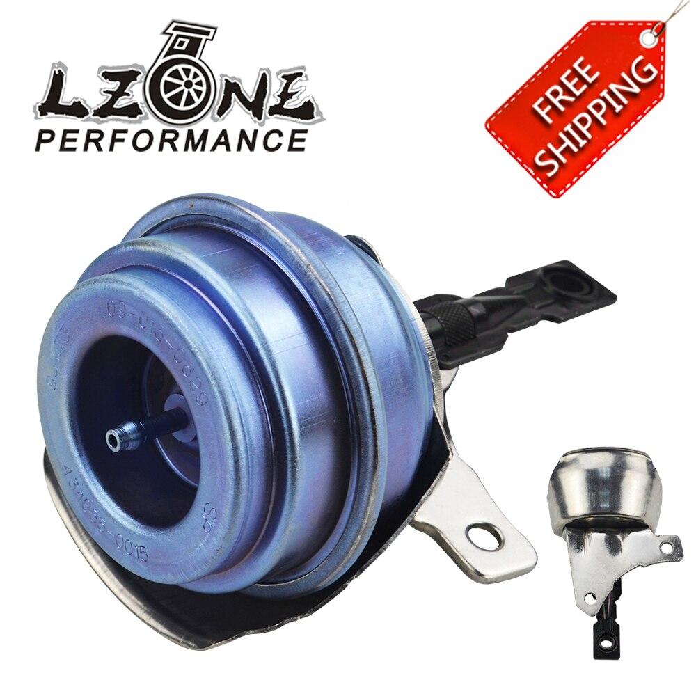 LZONE - FREE SHIPPING Turbo turbocharger wastegate actuator GT1749V 454231-5007S for Audi Ford Seat Skoda VW Volkswagen 1.9 TDI