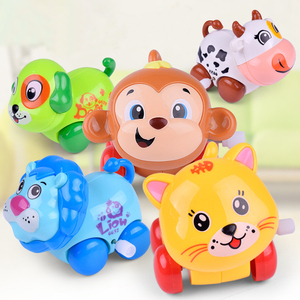 1Pcs Fun Kids Cartoon Animal D