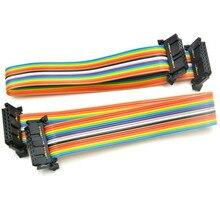 20190202706 xiangli горячая Распродажа Размеры: 32x36x14 см 40718 ide-кабели 2,0 мм терминал красный wire90.90