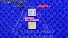 Retroiluminación LCD LED blanca fría para TV, para aplicación de TV, Smalite, 3W, 6V, 3030, 190LM, retroiluminación LCD