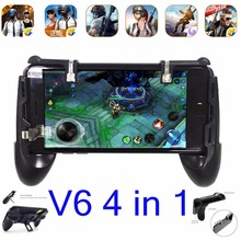 L1 R1 PUBG Mobile Game Gamepad For iPhone ISO Mobile Game Co
