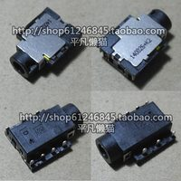 Free Shipping The New FOR DELL Vostro 5460 5560 5470 Motherboard Audio Interface Headset Socket