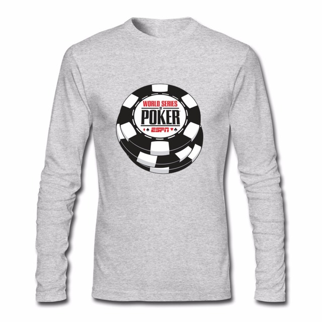 World series of poker shirts casino vip lounge
