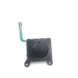Image 4 - מקורי לבן שחור אנלוגי ThumbStick ג ויסטיק אגודל מקל בדל עבור PS Vita PSVita 2000 Slim