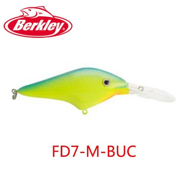 Buy berkley brand frenzy series fd7 m for Berkley fishing com