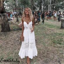 e92e4af224d6b Popular Lace White Boho Dress-Buy Cheap Lace White Boho Dress lots ...