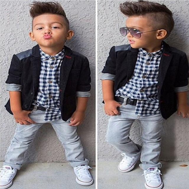 775bd08ab92c kids clothes boys baby boy children clothing Handsome vetement ...