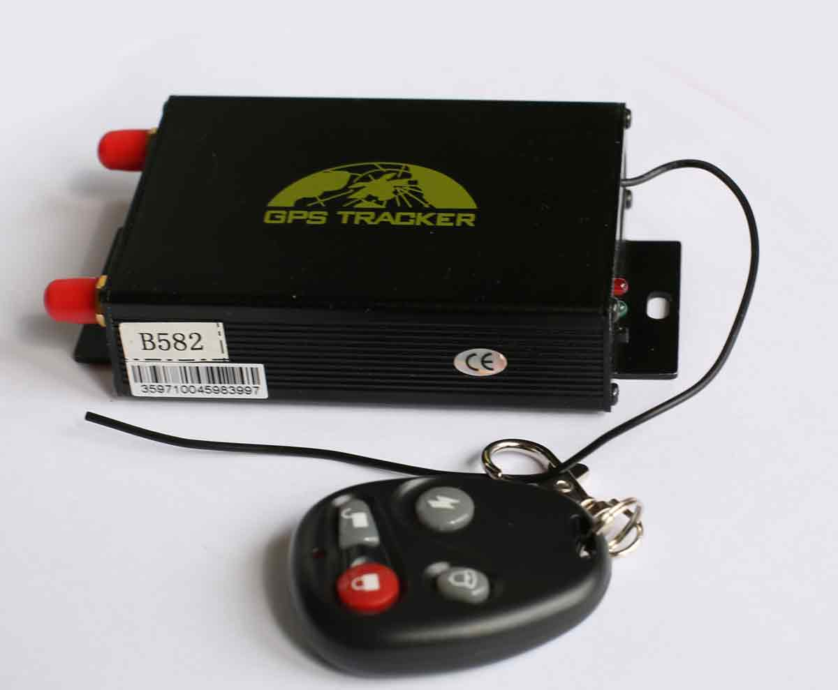 Coban Vehicle Tracker Tkb Car Gps Gsm Gprs Tracking Device Car Security Burglar Alarm System Google Maps With Box