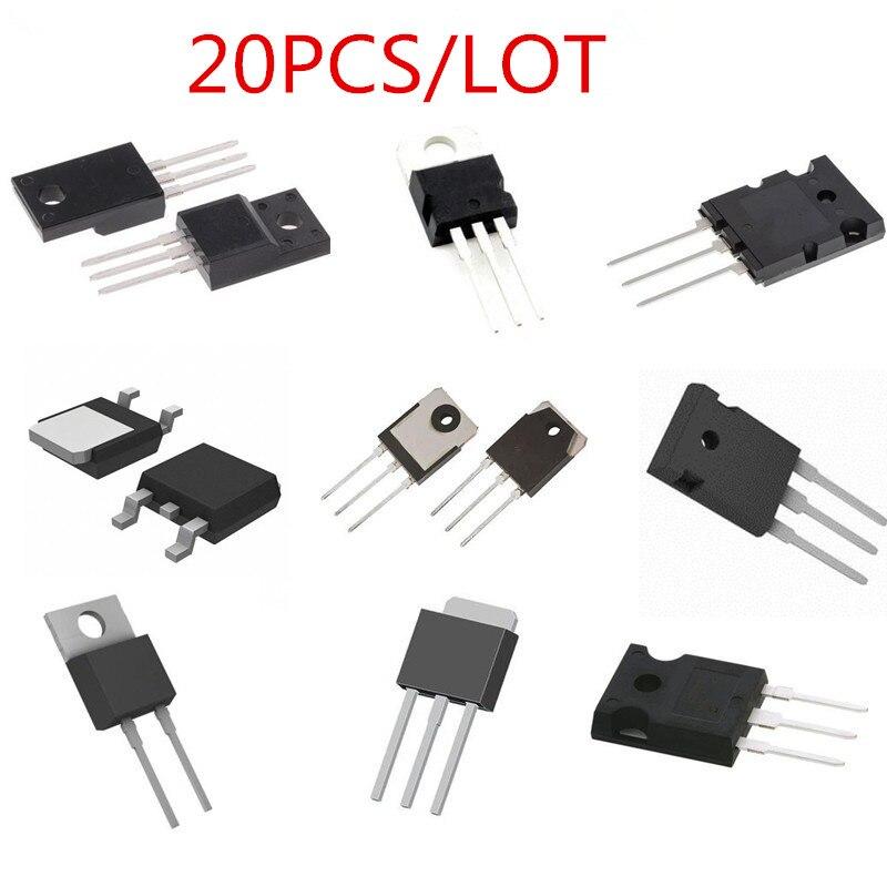 2sc2060 transistor to-92 c2060