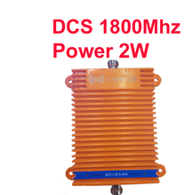 33dbm 70dbi 2W DCS booster dcs repeater,1800Mhz booster 1800Mhz repeater mobile phone booster repeater for big project use