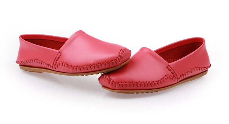 HY 2022 & 2023 (4) women flats shoes