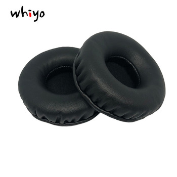 1 pair of Replacement Ear Pads Cushions for Razer Adaro Wireless Sleeve Headset Earphone Headphones