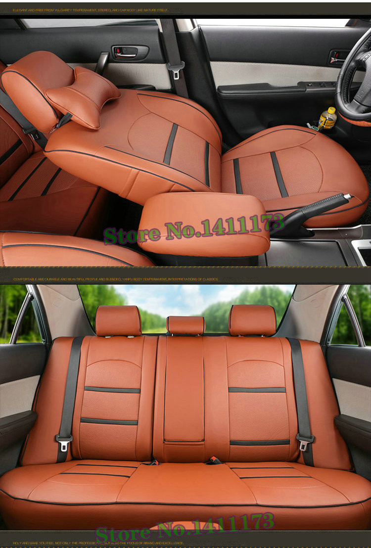 4 in 1 car seat JK-200 seat covers (5)