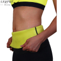 Super Stretch Neoprene Shaper Sauna Slimming Belts Weight Loss Fit Hot Sweat Shaper Body Fat Burne Sizes S/M/L/XL/2XL