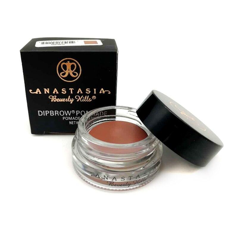 2019 Anastasia Beverlying Hills Anastasia Makeup Powder Glow Kit Contour Highlighter Palette Face Powder Blusher Eyebrow Cream