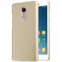 Redmi Note 4x Case 5 5 Inch Nillkin Frosted Hard Plastic Back Cover For Xiaomi Redmi