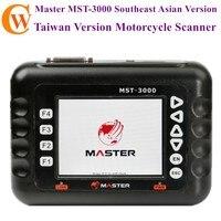 Мастер MST 3000 Юго Восточной Азии Versio Тайваньская версия Универсальный мотоцикл сканер считыватель кода неисправности для мотоцикла