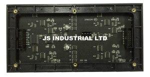 Image 3 - Ücretsiz Kargo P6 Kapalı SMD 3in1 Tam Renkli LED panel ekran Modülü 1/8 scan 192*96mm