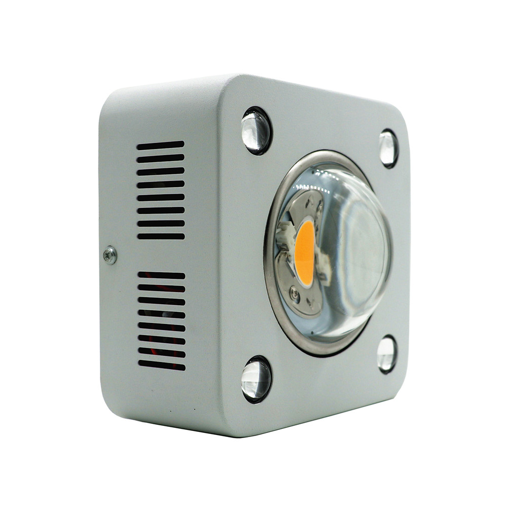 300w Cree Cxb3590 Cob Led Grow Light Full Spectrum 12000lm