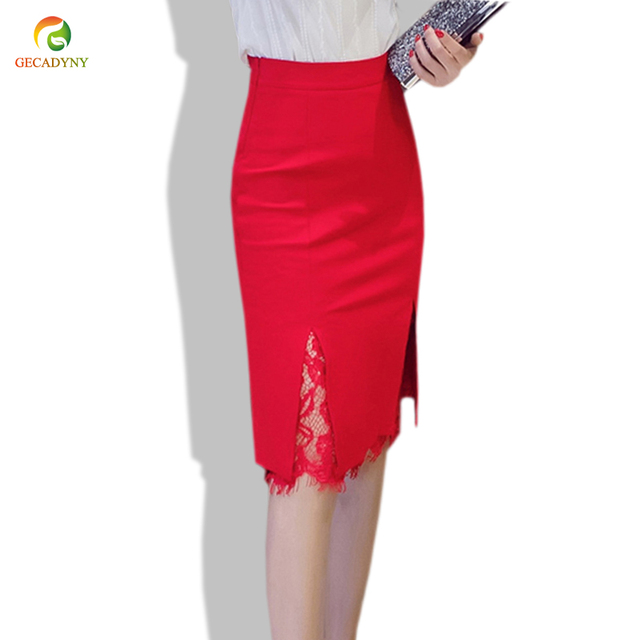 Fashion Skirts Autumn Winter
