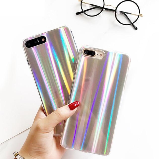 iphone 7 phone case rainbow