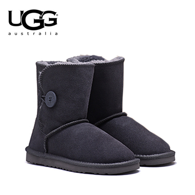 e532983924f US $65.98 |2019 Original New Arrival UGG Boots 5803 Women uggs snow shoes  Sexy Winter Boots UGG Women's Classic Cuff Short Winter Boot-in Mid-Calf ...