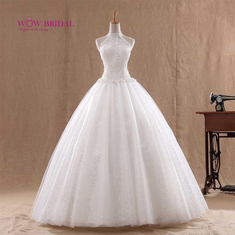 Aliexpress Com Wow Bridal Princess White Lace Wedding