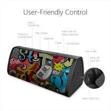 MIFA Graffiti Bluetooth Speaker