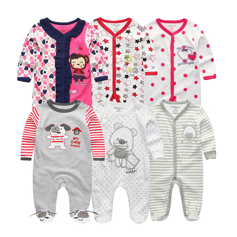 Baby Rompers6006