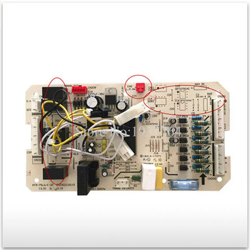 new for Air conditioning computer board circuit board KFR-120W/S-520T2 KFR-75LW/E-30 PC board good working