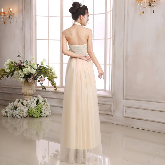 Warm reminder  This design Formal dress is different from your casual dress.  If you are a new buyer 48c7165bb9c8