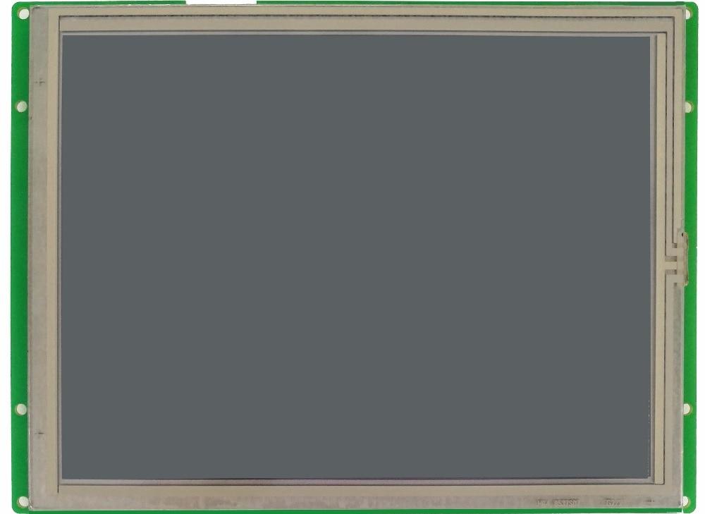 Ultra high cost effective DMT80600L080 01WT 8 inch Diwen serial screen instruction screen music player