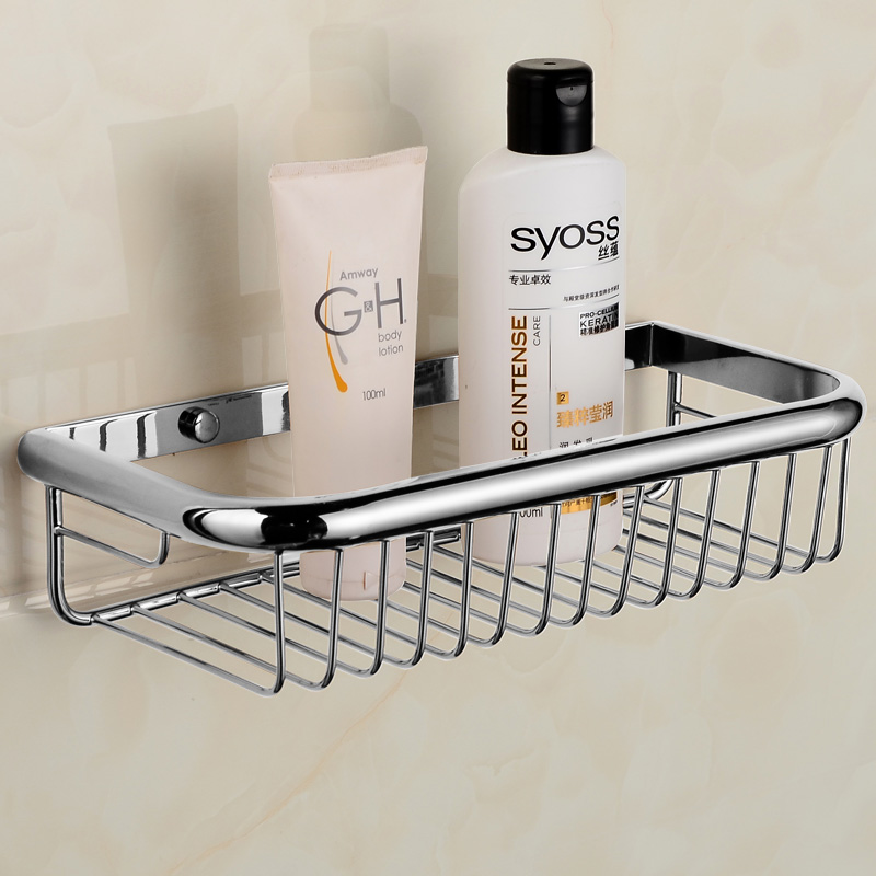 One/Two Layer Bathroom Rack Space Gold Brass Towel Washing Shower ...