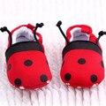 Zapatos Recién Nacidos Del Bebé Infant Toddler Kids Boy Girl Soft Sole Lienzo Sneaker 0-18 M