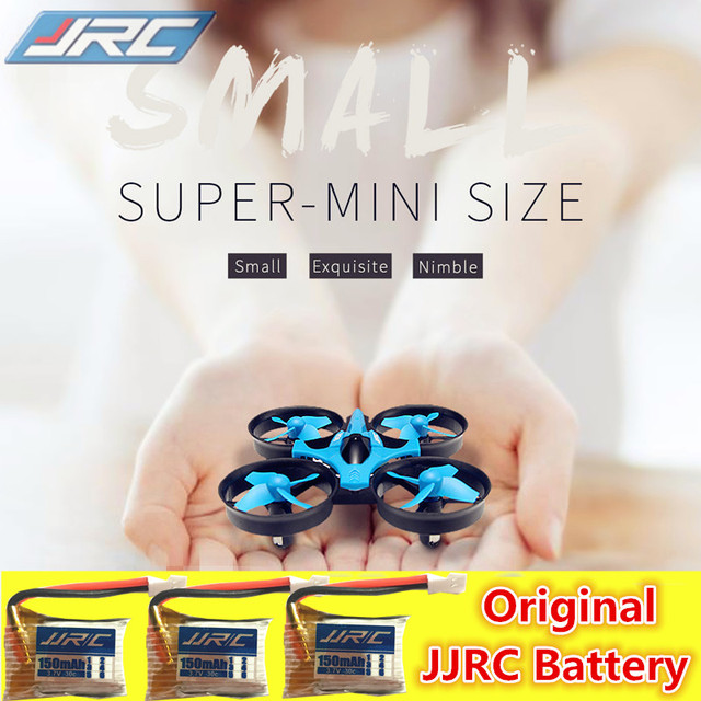 JJRC H36 RC Racing Drone Mini Dron 2.4GHz 4CH 6 Axis Gyro RC Quadcopter with Headless Mode Drones Flying Helicopter For Kids Gif