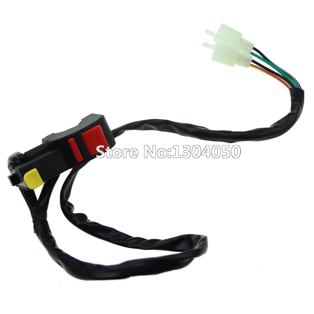 Sunl 110cc Atv Wiring Diagram With Remote Schematic Diagrams 70cc Starter Switch Chinese