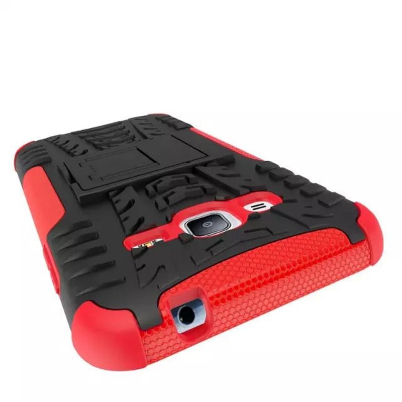 Stötsäker hårda silikonfodral för Samsung Galaxy S9 S8 plus J1 J2 - Reservdelar och tillbehör för mobiltelefoner - Foto 5