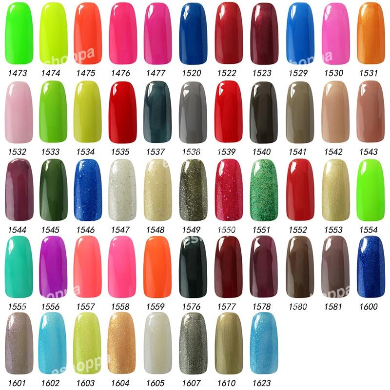 Beautiful Fancy Gel Nails Image - Nail Art Ideas - morihati.com