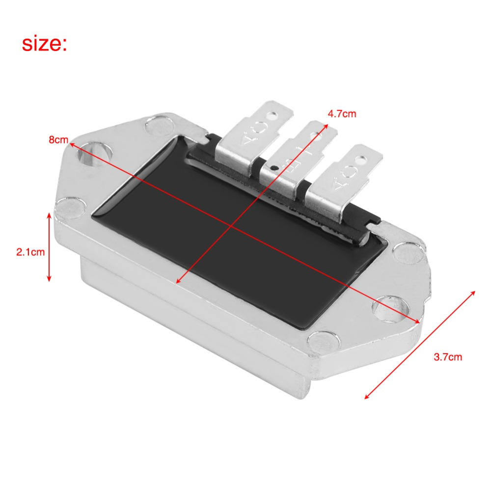 Voltage Regulator AVR Automatic Voltage Regulator Rectifier