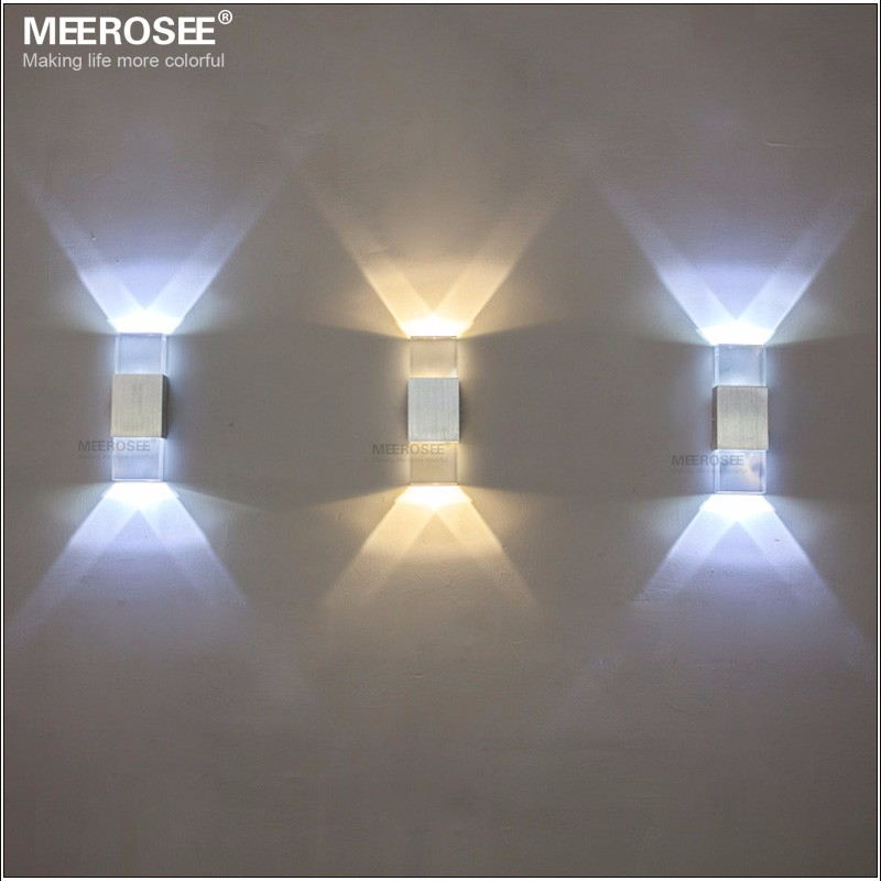Wall Sconces Bulk: Modern Led Wall Lamp Fixture Wholesale Led Wall Sconces
