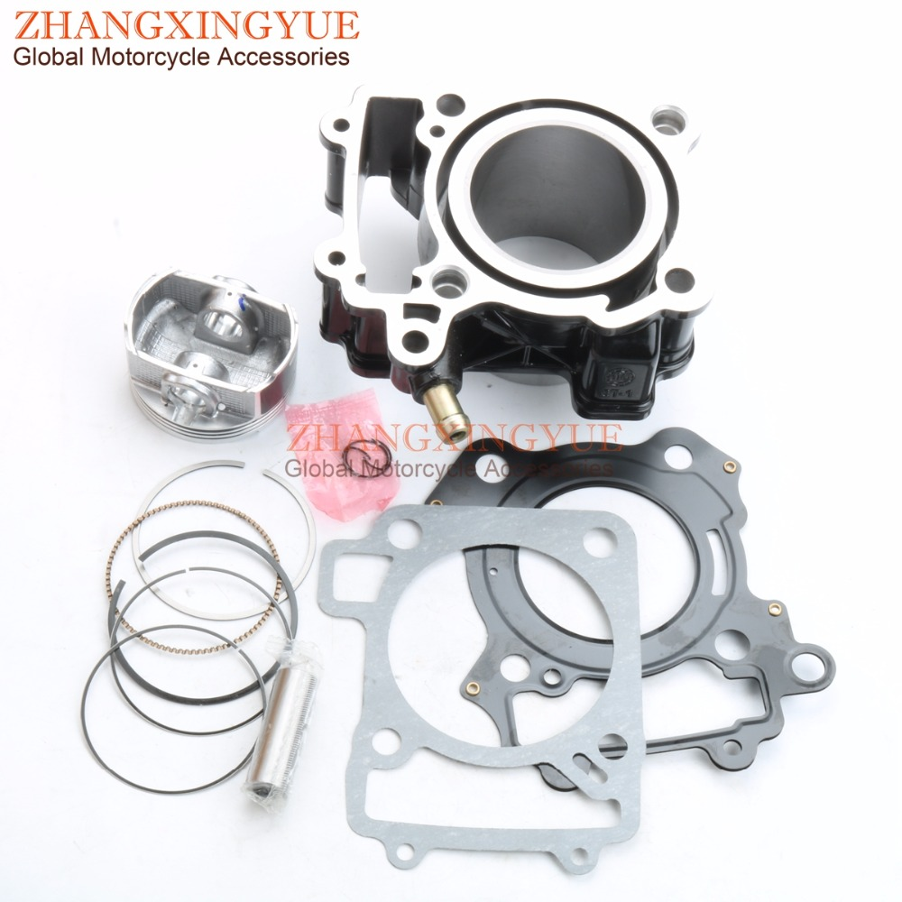 72mm New cylinder piston kit for BAJAJ PULSAR 200NS