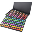 Pro 168 Full Color Shimmer Matte Eyeshadow Mineral Cosmetic Set Professional Makeup Palette Kit