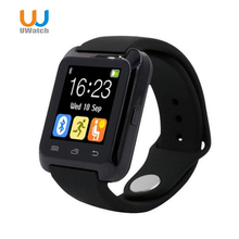 Uwatch Smartwatch Bluetooth Smart Watch For IPhone IOS Android Windows Phone Wear Clock Wearable Device Smartwach